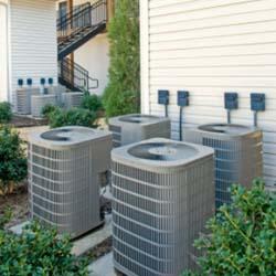 Air Conditioning Repair Servcies