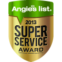 Plumber Super Serive Award