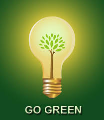 green energy technology for the home