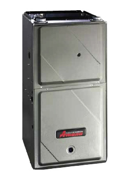 5 Types of Gas Furnaces